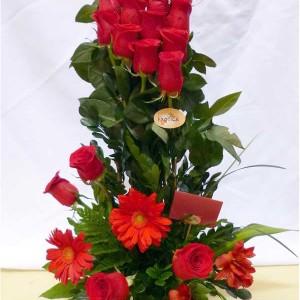 1 floristerias santa tecla