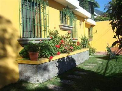 Hotel La Posada del Angel San Salvador