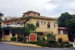 hotel villa florencia el salvador