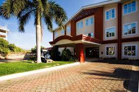 Hotel pacific paradise El Salvador costa del sol