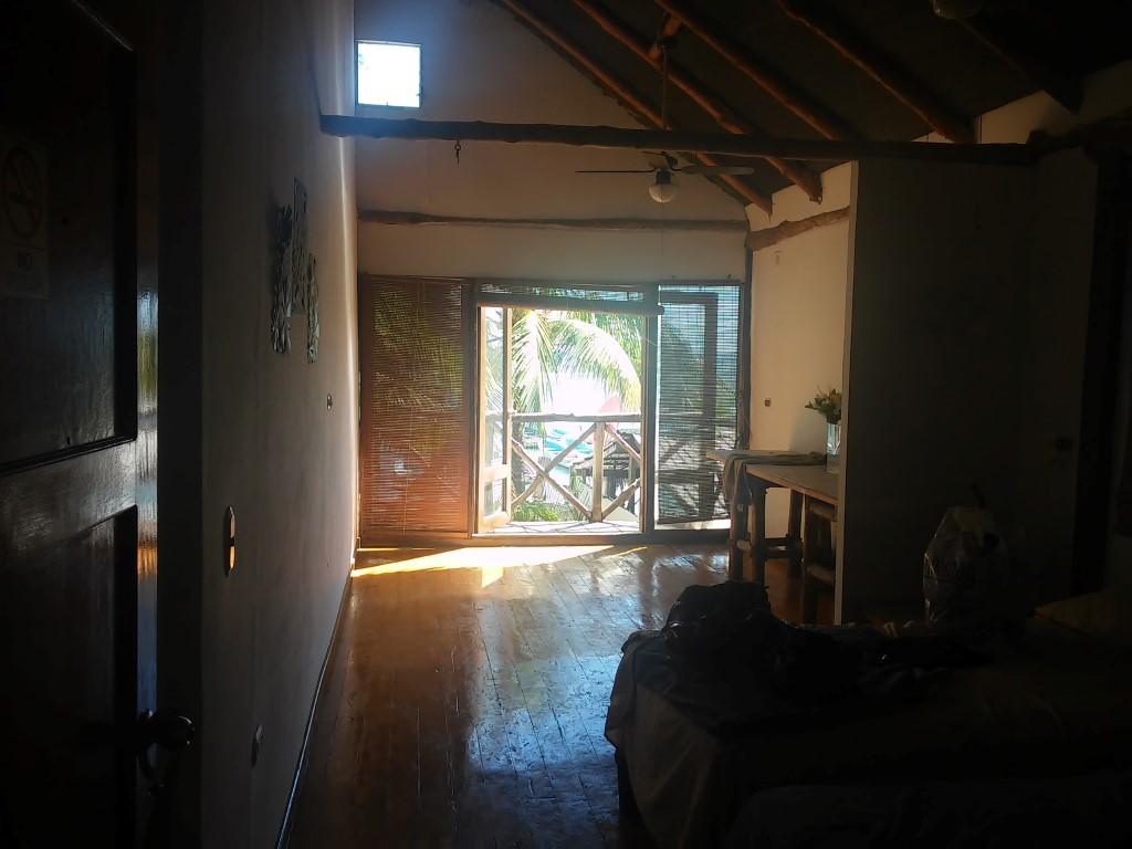 Hotel Los cobanos village lodge – El Salvador PLaya