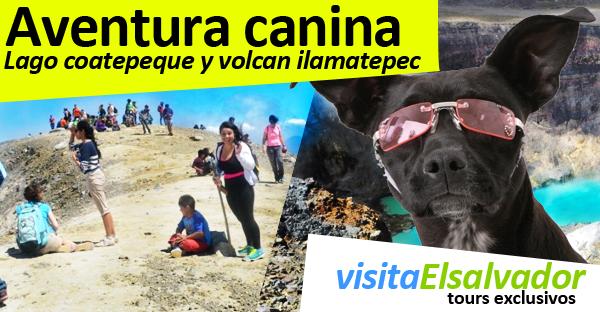Tour al  Volcán de Santa Ana