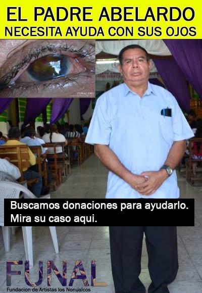 El embajador del caliche El Salvador